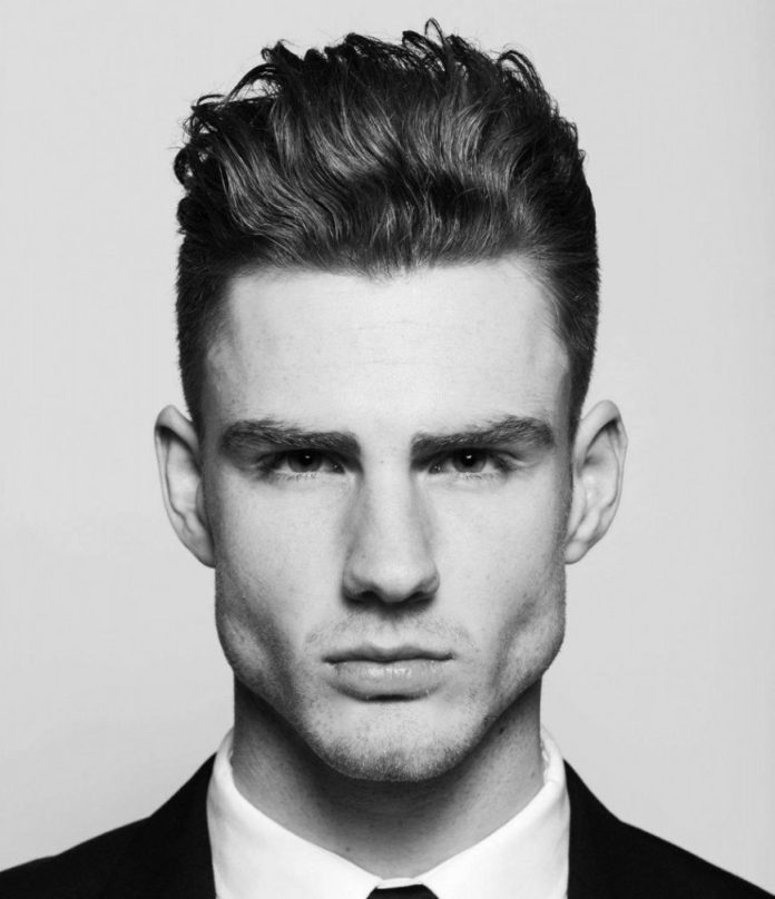 Top 35 Popular Men S Haircuts Hairstyles For Men 2019: Check Out The Latest Hairstyles For Men In 2019