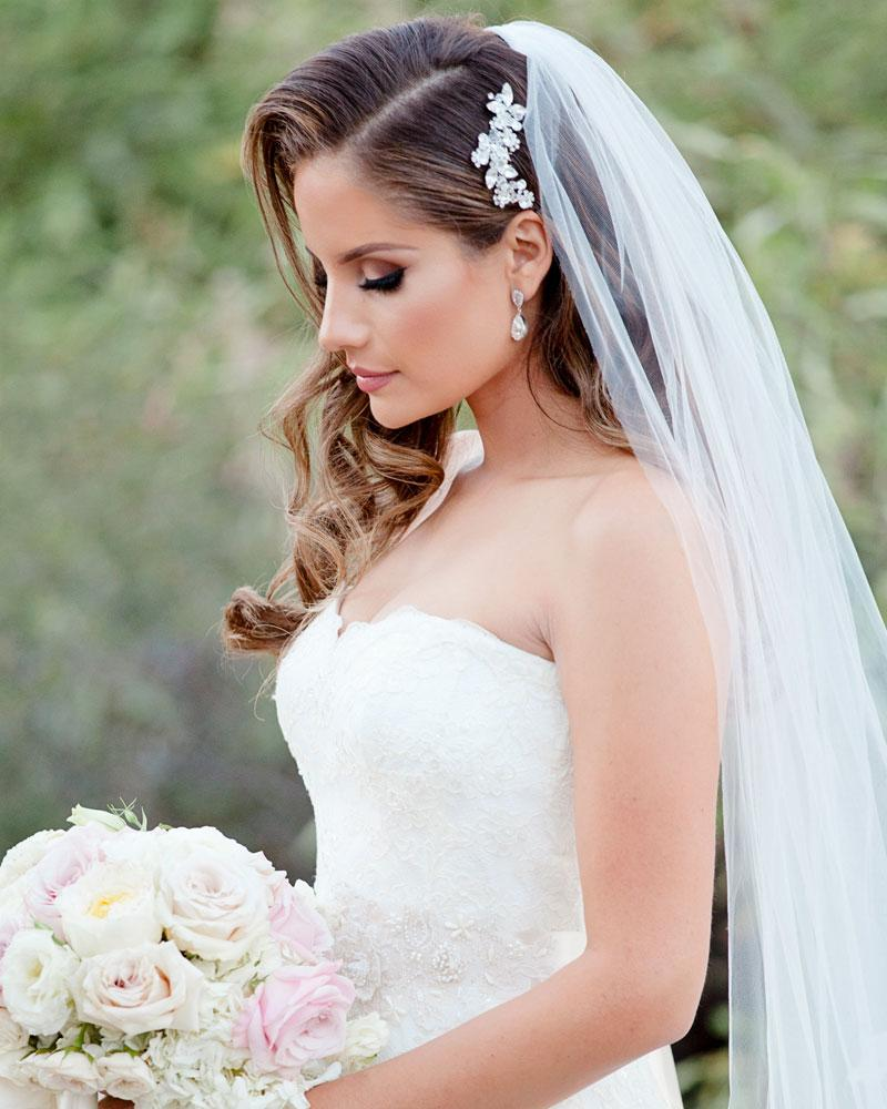 Wedding Hairstyle: 17 Wedding Hairstyles You'll Adore