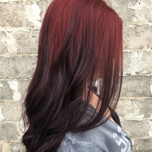 20 Hottest Ombr 233 Hair Color Combinations Of 2019