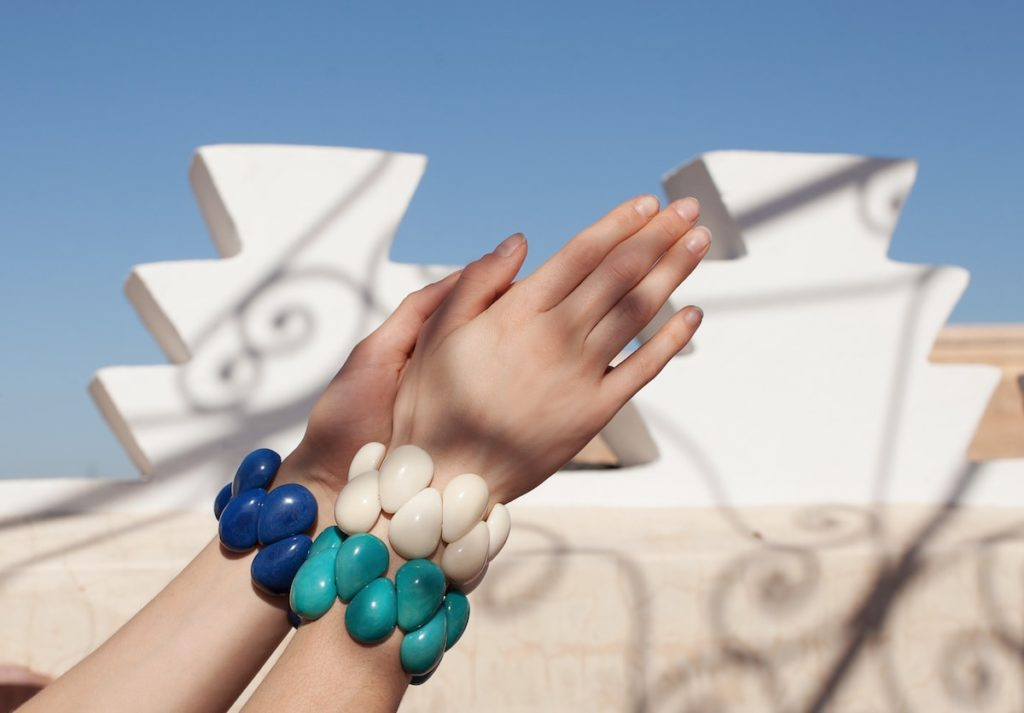 Tagua Jewelry Is Perfect To Enrich Your Collection - Butterfly Labs