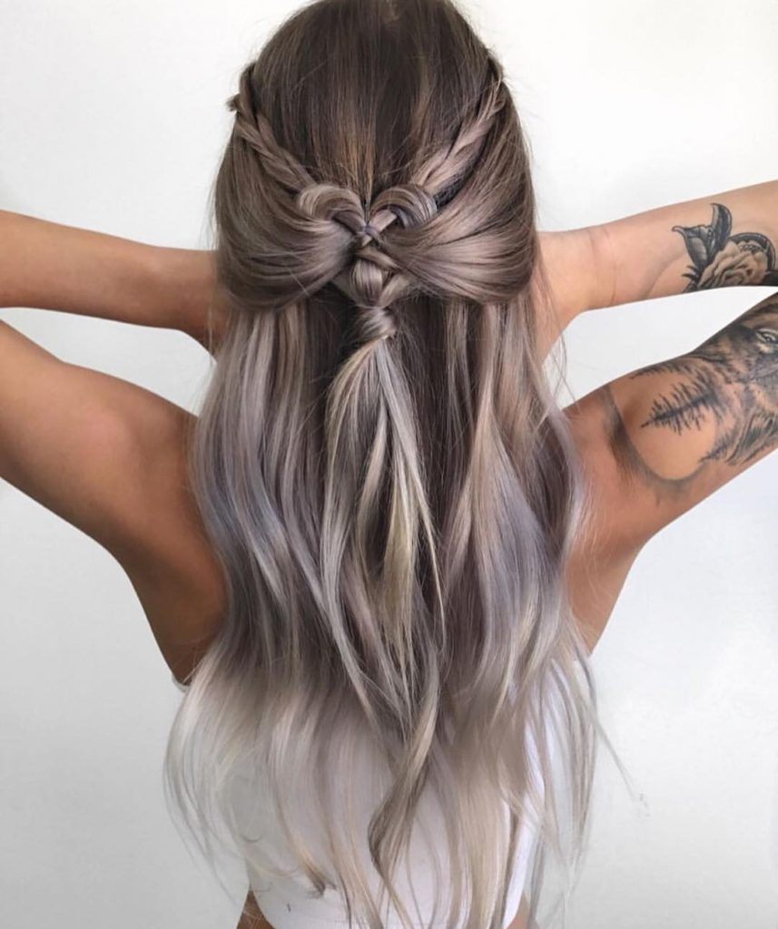 20 Hottest Ombr Hair Color Combinations of 2020