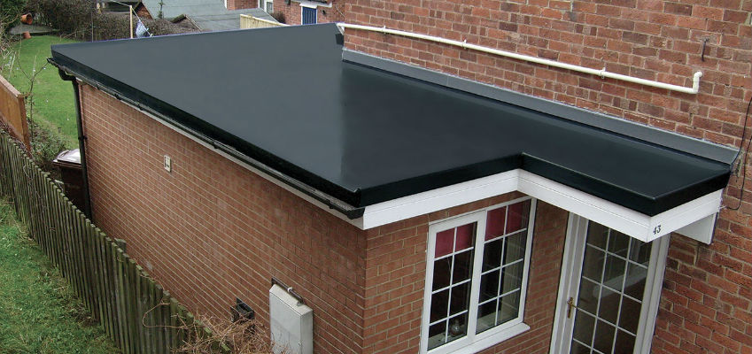 The Many Advantages Of A Flat Roof Butterfly Labs