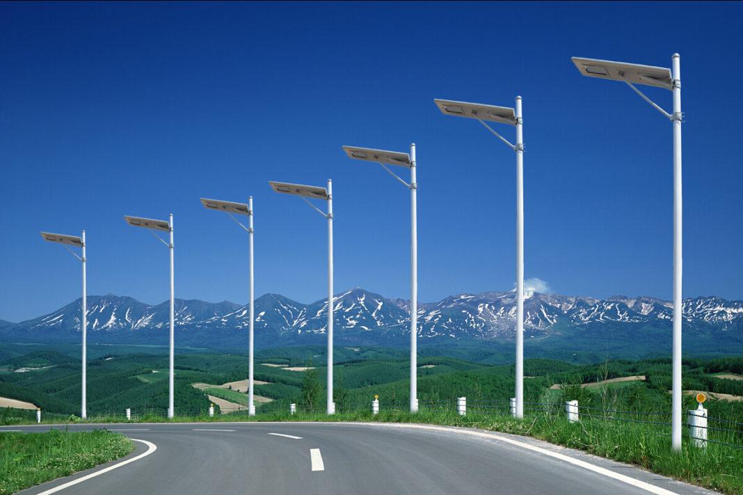 How Solar Street Light Can Make Your Life Better