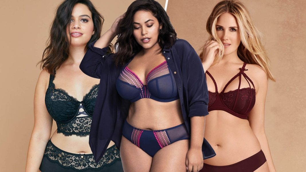 Why Is Finding The Right Bra Size Important For All Curvy -7213