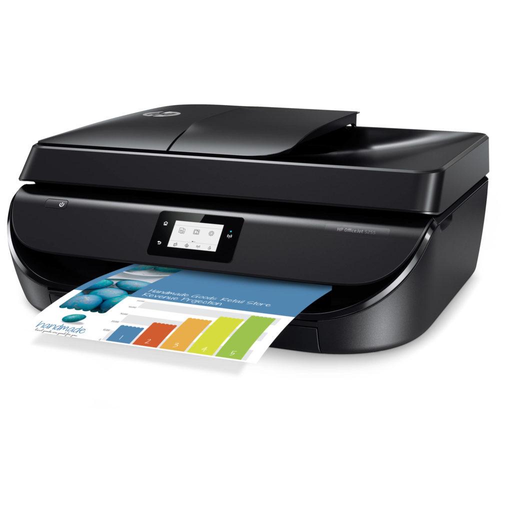 hp printers all-in-one printers 4630 hp