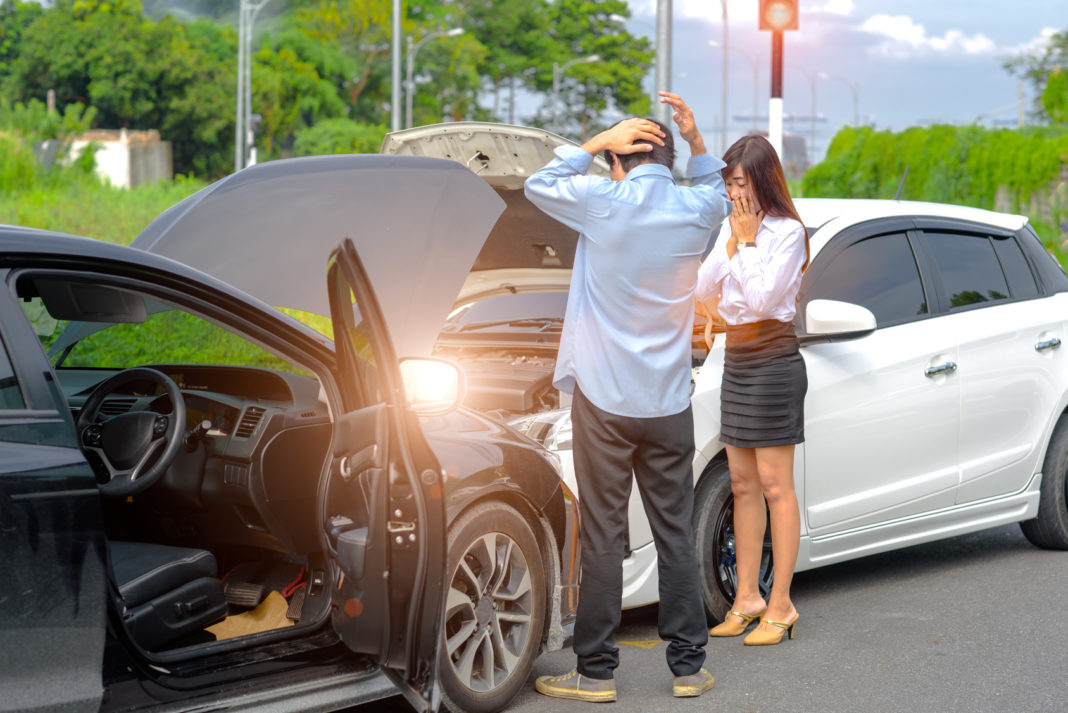 Image result for Complete Guide To Selecting A Car Accident Attorney