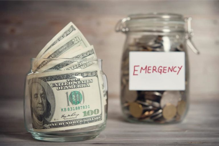 How Can You Get Emergency Cash?