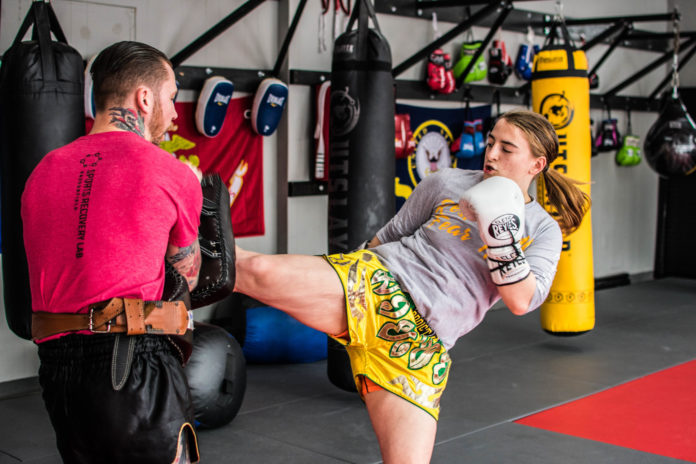 Muay Thai - The Ultimate Mind-Body Workout in Thailand - Butterfly Labs