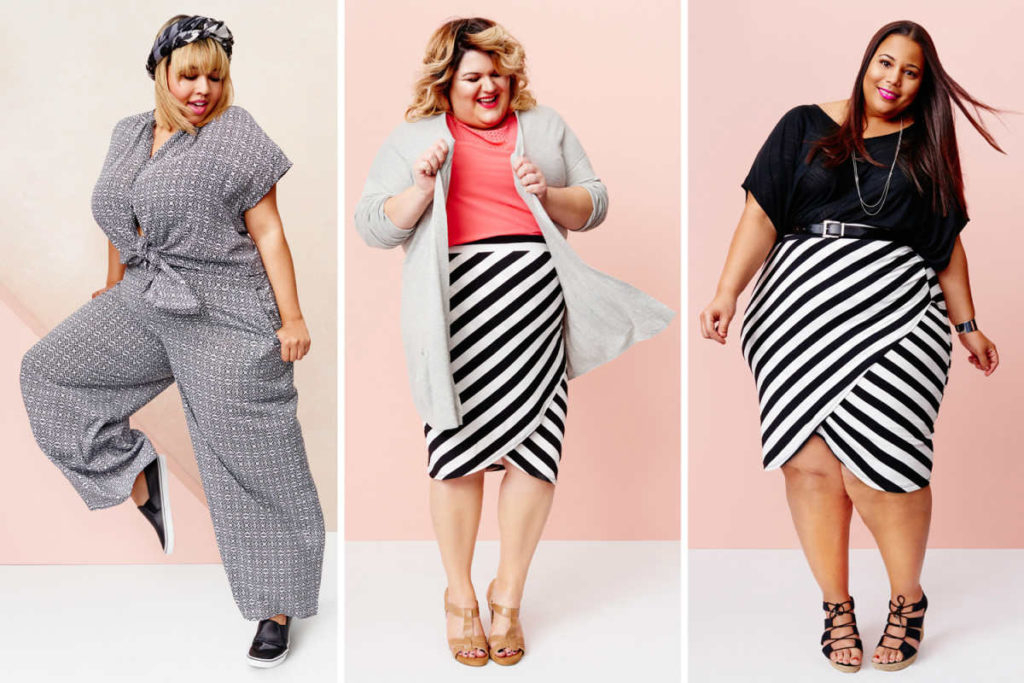 Plus Size Fashion Trends in 2020 - Butterfly Labs