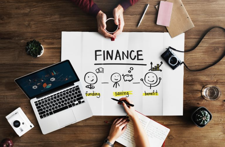 Taking Charge of Your Finances and Your Future – 2020 Guide