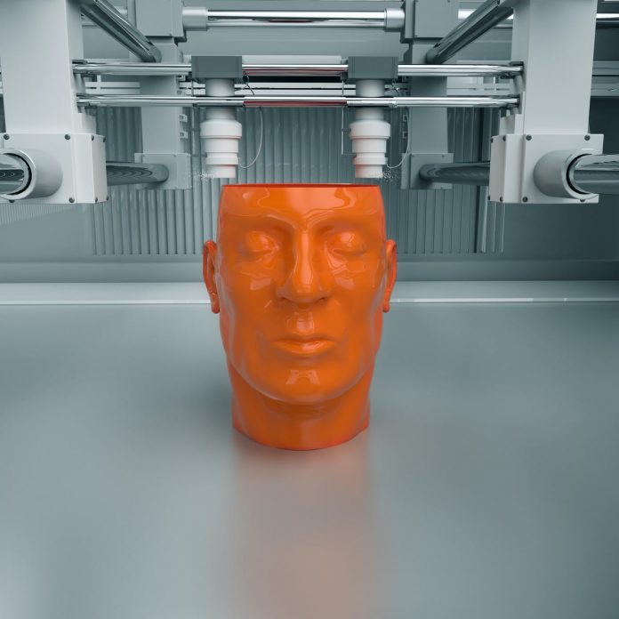 How Is 3D Printing Used In The Health Industry
