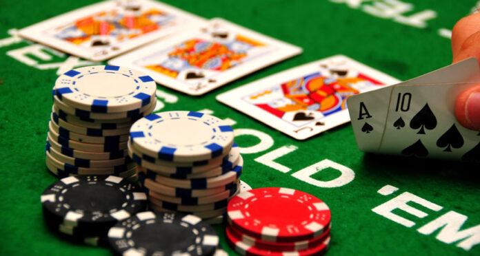 Find Out Information's On Online Casino Bonuses